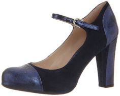 Amazon.com: Franco Sarto Women's Dabble Pump: Shoes
