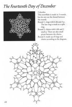 Schemi a chiacchierino-stelle di ghiaccio  (14)