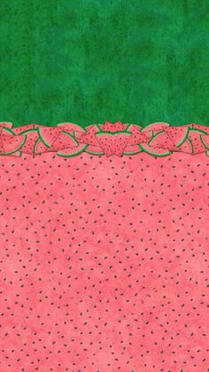 Image about cute in Sandias-Watermelon🍉💓 by Pau∞ More Wallpaper, Photo Wallpaper, Disney Wallpaper, Galaxy Wallpaper, Pattern Wallpaper, Wallpaper Backgrounds, Kawaii Wallpaper, Beautiful Wallpapers For Iphone, Cute Wallpapers