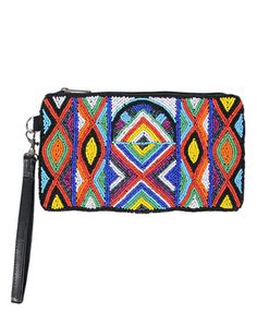 Make a Beaded Clutch | Beaded Clutches