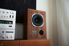 AUDIOKLASSIKS | HIFI VINTAGE OF THE 60's & 70's » TANNOY