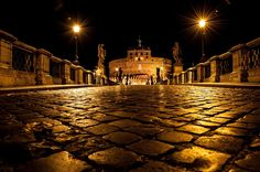 Castel Sant'Angelo nearby B Un Posto a Roma... Amazing!!!