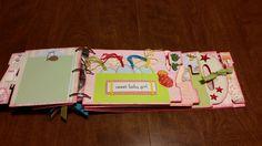 Payton baby book