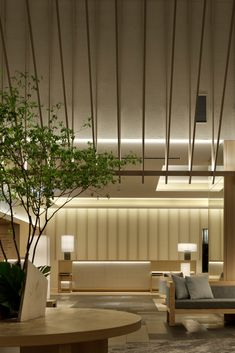 Hotel Concept, Tokyo Hotels, Counter Design, Rooftop Bar, Hotel Lobby, Short Trip, Modern Room, Interior Lighting, Hotels And Resorts