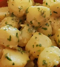 Romanian Food, Food And Drink, Potatoes, Vegetables, Cooking, Dressing, Hip Bones, Green, Salads