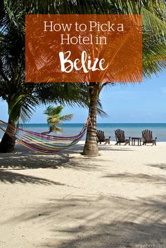 Kuba Beach Belize The Best Beaches In World