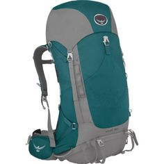 Osprey Packs Viva 50 Backpack  - Women\\\'s - 3051cu in