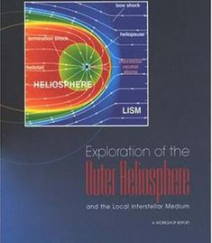 Exploration Of The Outer Heliosphere And The Local Interstellar Medium: A Workshop Report PDF