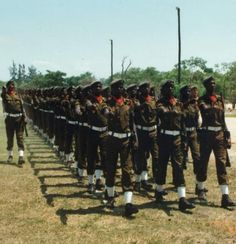 A branch of the SADF assigned to protecting SWA/Namibia West Africa, South Africa, Defence Force, Military Service, World War I, Military History, Armed Forces, Dolores Park, African
