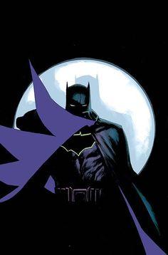Batman by Rafael Albuquerque *
