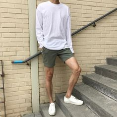 130 vintage summer outfits ideas that you must try nowaday High Fashion Men, Korean Fashion Men, Boy Fashion, Mens Fashion, Trendy Fashion, Mode Masculine, Semi Formal Wedding Attire, Vintage Summer Outfits, Summer Outfits Men