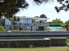 Progetto edificio residenziale unifamiliare, Veneto, 2012 - Lucio Boni