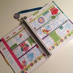 kathie gadd #erincondren #planner #eclifeplanner14