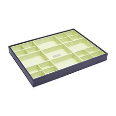 Large Standard Stackable Tray - http://www.jewelryfashionlife.com/large-standard-stackable-tray/
