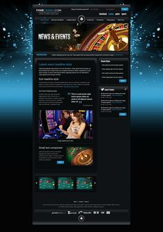 Casino Infographics: - Checkout the Latest and Hottest Casino Infographics or Casino Visuals at casinoinfographics.com