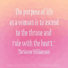 Ahh, Marianne Williamson you've done it again. Have only recently started reading her work. Read this last night and find it in sync with my Spanda Woman heart work and training for women to create a life from spirit. Good stuff xxx #mariannewilliamson #women #spandawoman #spandaliving #faith #hope #freedom #love #light #queen #spandawoman #lifepurpose #believeinyourself #crone #wisdom#yoga #meditation #sadhana #quote