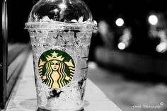 Starbucks :D