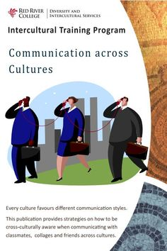 52 activities for improving cross cultural communication teaching this pamphlet from the intercultural training program at the red river college in winnipeg mb discusses canadian culture and communication fandeluxe Gallery