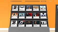 GamesBoard : tous vos jeux vidéo PC sur une seule interface - Pour chaque jeu…