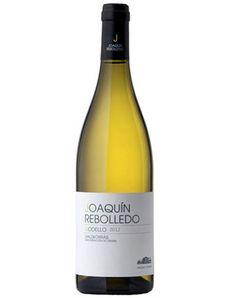 Vino Blanco Joaquin Rebolledo