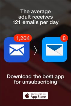 """I just dumped my other email app for this new iPhone app..."" -Business Insider"