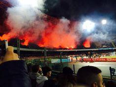 Napoli v Inter Milan - 12/15/2013