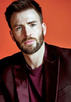 "master-of-duct-tape: ""Chris Evans for W Magazine October, 2016 issue photographer : Mario Sorrenti (x) "" Capitan America Chris Evans, Chris Evans Captain America, Steven Grant Rogers, Steve Rogers, Mario Sorrenti, Robert Evans, Marvel, Attractive Men, Hemsworth"