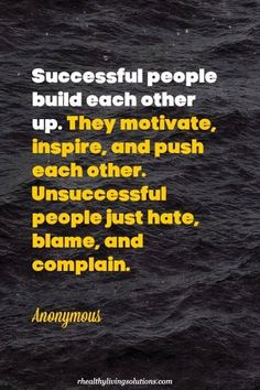 motivate others
