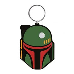 – PVC keyring- approx 55mm x 45mm- on a backing card- official licensed product #starwars #giftideas #starwarsgifts