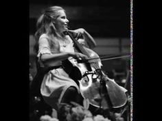 Jacqueline du Pre plays Schumann's Cello Concerto in A minor (Op.129) (F...