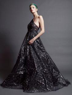 Nebula Gown Celestia