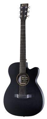 Martin Guitars 00CXAE BK