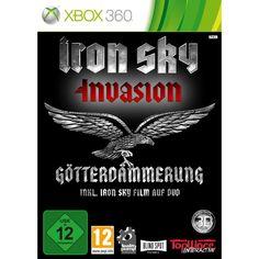 Iron Sky: Invasion Götterdämmerung Edition für XBOX 360