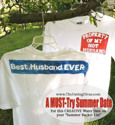 too cute...love these shirts...