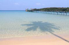 Koh Kood, the most beautiful island in Thailand