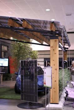 DOD_oudoor_solar patio cover. We need this!