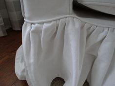 Fabric 8 Slipcovers