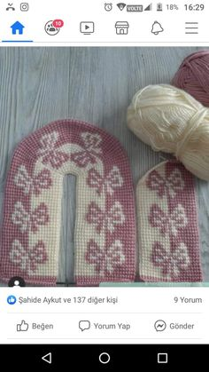 Knitted Hats, Needlework, Knitting, Crochet, Fashion, Embroidery, Moda, Dressmaking, Couture