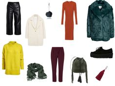 MY WANT-HAVES AUTUMN 2015