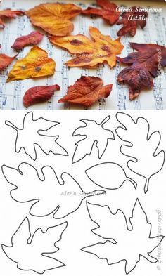 чудесные осенние листья из фоамирана. мастер-касс Childrens Shop, How To Be Likeable, Wet Felting, Artificial Flowers, Fall Halloween, Fall Decor, Art For Kids, Autumn, Pretty