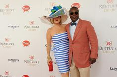 Image detail for -Derby 138 Red Carpet | 2013 Kentucky Oaks & Derby | May 3 and 4, 2013 ...