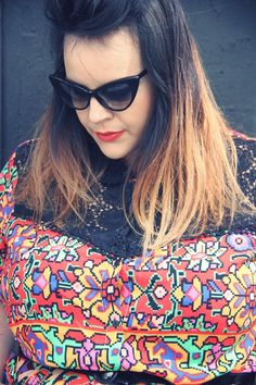 Le blog mode de Stéphanie Zwicky    www.leblogdebigbeauty.com