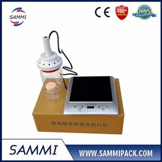 209.00$  Buy now - http://alitlb.shopchina.info/go.php?t=32770275808 - Free shipping Lowest price Portable induction sealer 20-130 mm  #buymethat