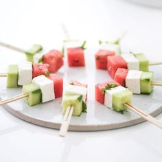 """you should definitely be making this snack at your bbq today!"" Photo taken by @designlovefest on Instagram, pinned via the InstaPin iOS App! http://www.instapinapp.com (07/04/2015)"