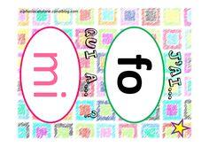 J'ai qui a syll. (LaCatalane) (1).pdf - Fichiers partagés - Acrobat.com Adobe Acrobat, Lululemon Logo, Pdf, Activities, Education, School, Montessori, Teaching Ideas, French
