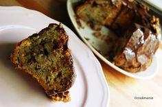 cookmania: Chunky Monkey Kuchen