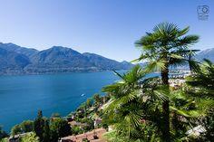 Minusio - Locarno, Ticino, Svizzera Switzerland