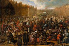 Leidens ontzet 1574