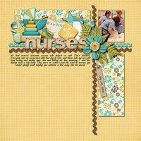 A Project by ltarbox from our Scrapbooking Gallery originally submitted 02/19/12 at 12:53 AM