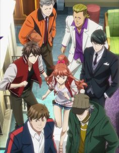 Anime Boys, Manga Anime, Sherlock Anime, Joker Game, Arthur Conan Doyle, Sherlock Holmes, Otaku, Kawaii, Hero
